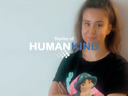 Supported living human kind