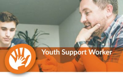 Youth Support Worker, Harwich