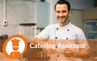 Catering Assistant | Cardiff