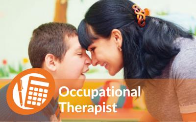 Children's Occupational Therapist | Essex