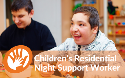 Night Support Worker | Harwich