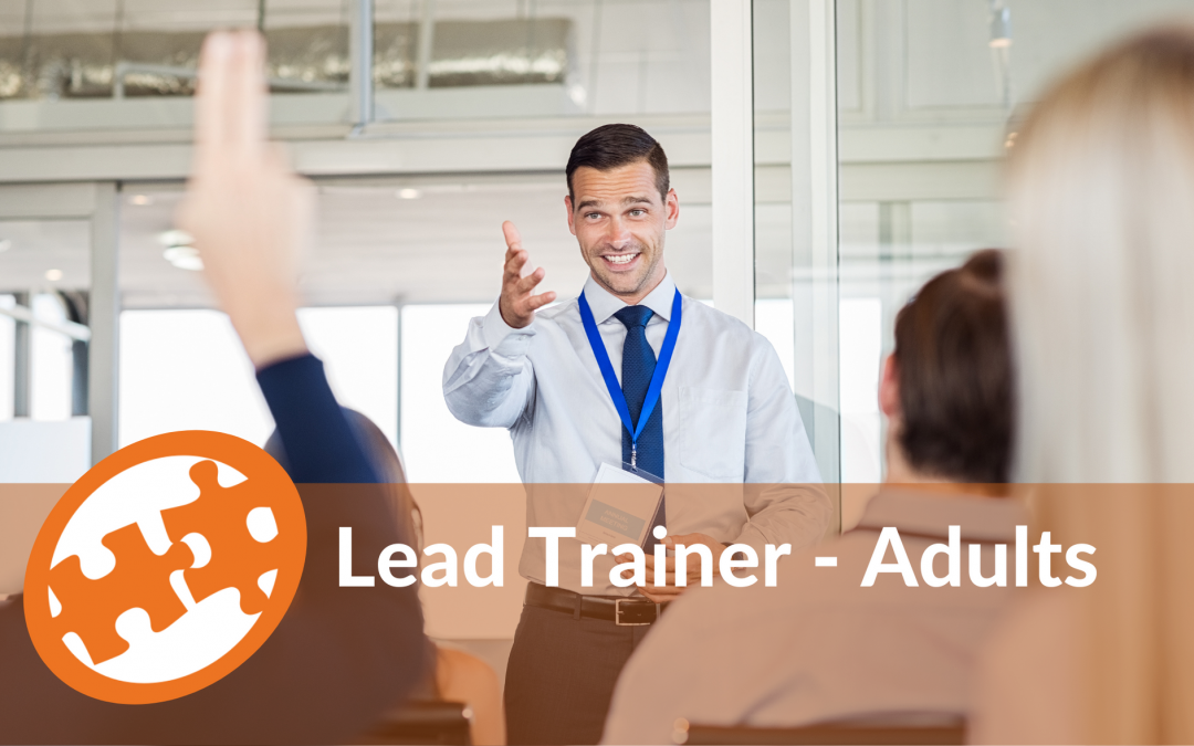 Lead Trainer – Adults | Essex