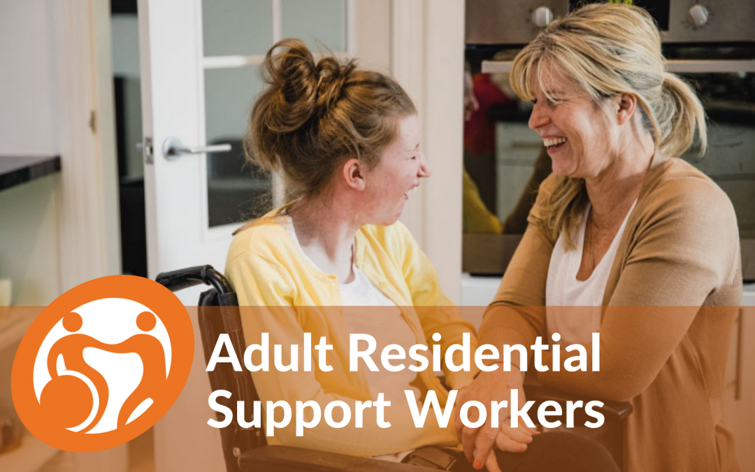 Support Workers | Radcliffe on Trent, Nottingham