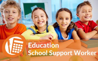School Support Worker | Billingshurst