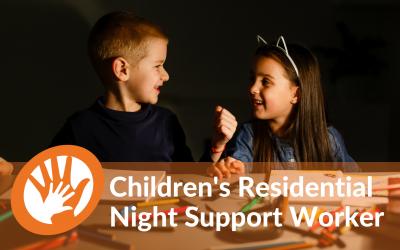 Night Support Worker | Harwich