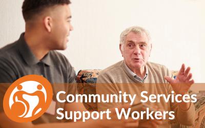 Support Workers | Dorset