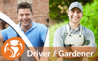 Driver / Gardener | Nottingham